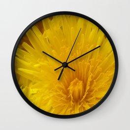 Dandelion DP20170416d Wall Clock