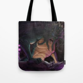 I Was Napping! Tote Bag