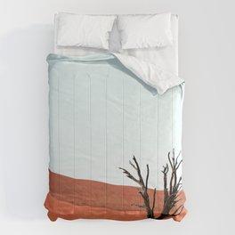 Deadvlei XI Comforters