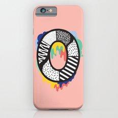 Number 0 iPhone 6s Slim Case