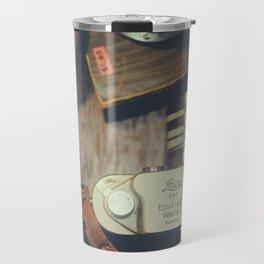 IIIf Travel Mug