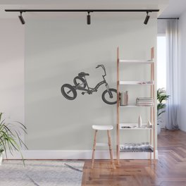 tricycle 02 Wall Mural