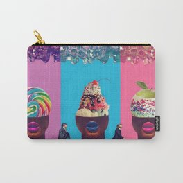 Sundae Candy Carry-All Pouch