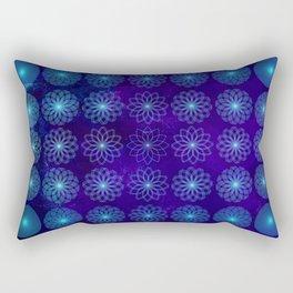 To Everything, Turn I Rectangular Pillow