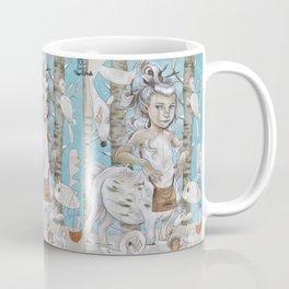 WINTER CENTAUR Coffee Mug