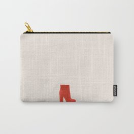 Meatloaf Carry-All Pouch