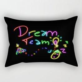 Dream Team Rectangular Pillow