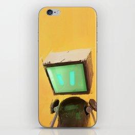 N°5 iPhone Skin