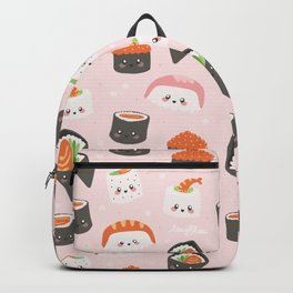 Sushi Gang Backpack