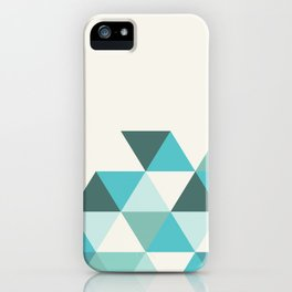 GEO TONE iPhone Case