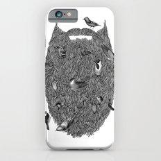 Bird Beard Slim Case iPhone 6s