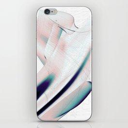 Curvature & Nodes iPhone Skin