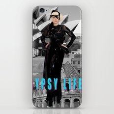 GYPSY LIFE iPhone & iPod Skin