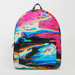 Bright Flow Backpack