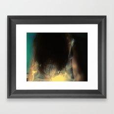 More&more Framed Art Print