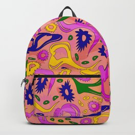 Oh My Hearts and Stars! Backpack
