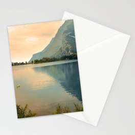 Autumn Glance Stationery Cards