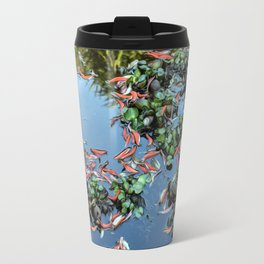Pond #2 Travel Mug