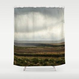 Rain on Me Shower Curtain