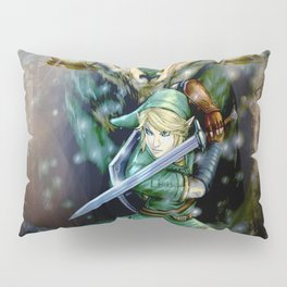Legend Of Zelda Pillow Sham