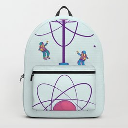 The Science of Play Backpack