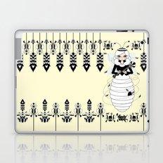 Lady Honey Laptop & iPad Skin