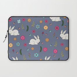 Easter bunny Laptop Sleeve