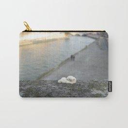 gum, Paris Carry-All Pouch