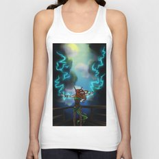 Control Weather Unisex Tank Top