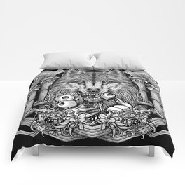 Winya No.10 Comforters