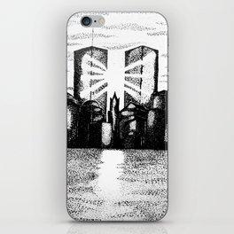 Twin Towers 9/11 iPhone Skin