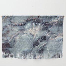 Blue Bayou Marble Wall Hanging