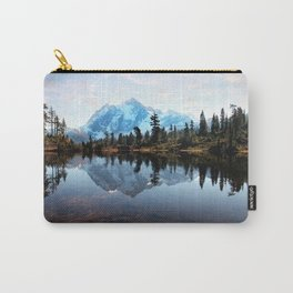 Mt Shuksan Carry-All Pouch