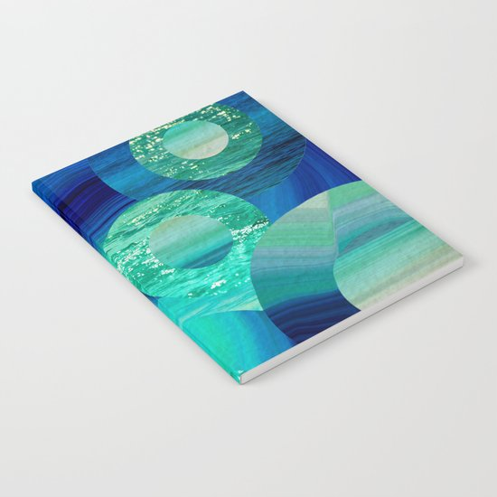 SEA-NCHRONICITY Notebook