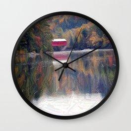 8103 Wall Clock