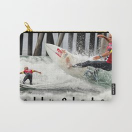 Kelly Slater Surfing Carry-All Pouch