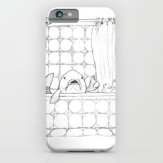 The Bathroom Monologue iPhone 6s Slim Case