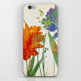 Oh But For You iPhone Skin