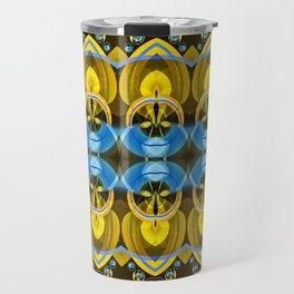Blue Moon 2 Travel Mug