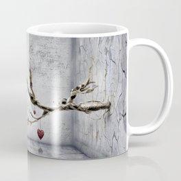 Der alte Liebesbaum  Coffee Mug