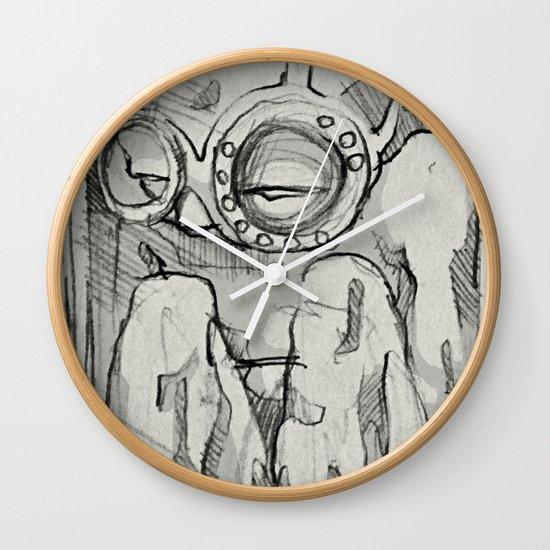 SoUL I. Wall Clock