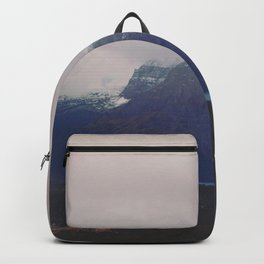 Two Medicine Rain Backpack