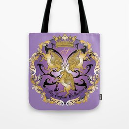 My Empire Collection Summer Set Purple Tote Bag