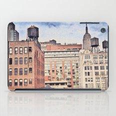 Midtown iPad Case