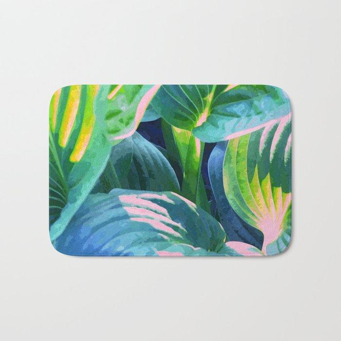 Jungle #society6 #decor #buyart Bath Mat