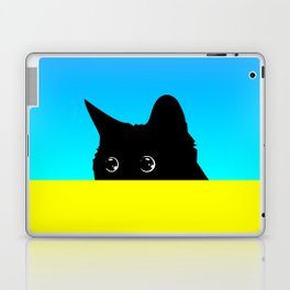 Kitty 2 Laptop & iPad Skin