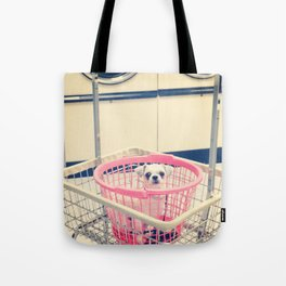 Washateria Days Tote Bag