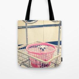 Washateria Days Tote Bag