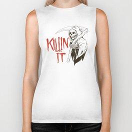 Killin It Biker Tank