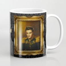 Elvis Presley - replaceface Mug